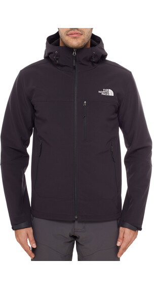 The North Face Apex Bionic Hoody Men TNF Black/TNF Black